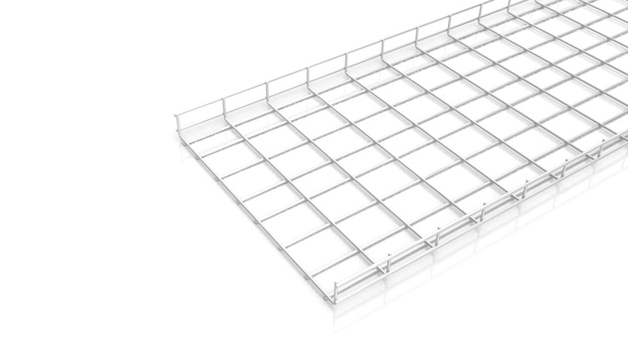 Axelent Wire Tray Stege 520x60