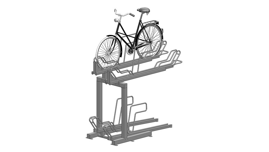 Axelent Bikestand