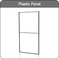 Axelent Ltd Plastic Panel