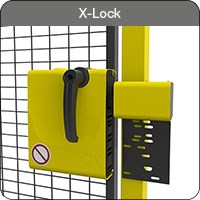 Axelent Ltd X-Lock
