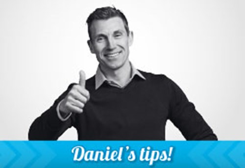 Daniel Filipsson tips