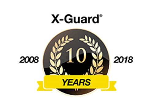 Axelent X Guard ten years