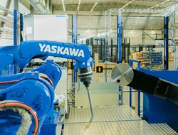 Customer case Yaskawa