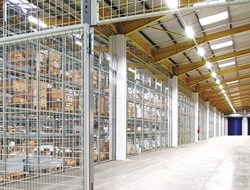 Safe warehousing at NoWaste