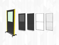 Axelent Portable Panels